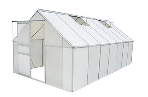Comprar invernadero de Policarbonato compacto y barato